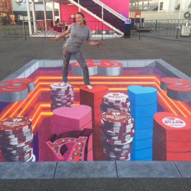 TracyLeeStum_3D_Viva_Las_Vegas